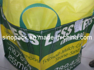 BOPP Film Coated FIBC Bag pictures & photos