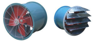 Sf Series Low-Noise Axial Flow Fan pictures & photos