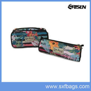 School Student Zipper Pen Bag Pencil Box pictures & photos