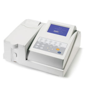 Veterinary Semi-Automatic Chemistry Analyzer (SC-WP21BVET)