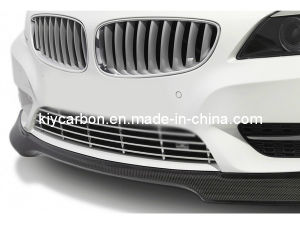 Carbon Fiber Car Parts Front Lip Spoiler for BMW pictures & photos