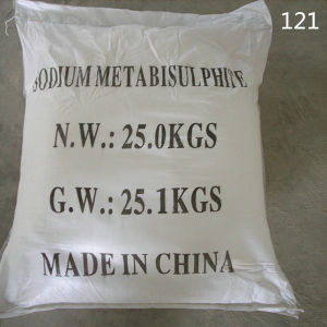 High Quality Anhydrous Sodium Sulfate Na2so4 pictures & photos