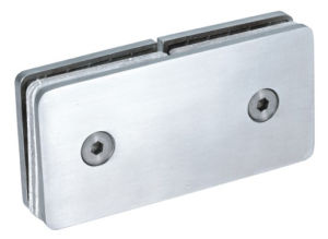 China Glass Clamps Glass Holders Connectors (BL-204) - China