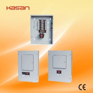 Triple Phase Plug-in Distribution Boards pictures & photos