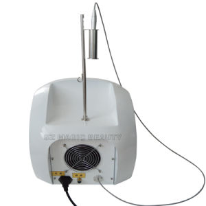 Effective 980nm Diode Laser Spider Vein Removal Machine Vascular Remover Facial Machine pictures & photos