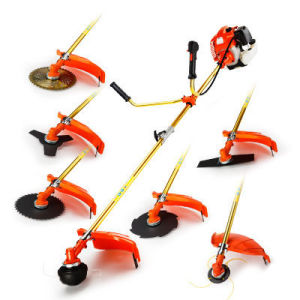 China Best 65cc 7 in 1 Multifuction7 in 1 Brush Cutter, Backpack Brush Cutter, 52cc Brush Cutter pictures & photos