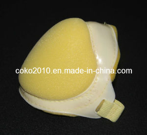 Resuable Protective Sponge Dust Mask pictures & photos