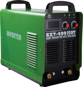 400 AMP IGBT Inverter Welding Machine pictures & photos