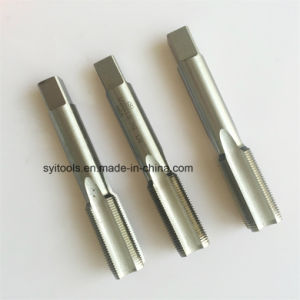 HSS Threading Taps M24*1.5 pictures & photos