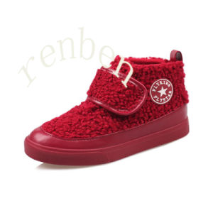New Hot Sale Fashion Children′s Casual Canvas Shoes pictures & photos