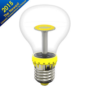 2015 Slloop -2th Generation LED Bulbs (CRI >80 up to 135 LM/W)