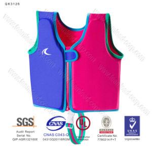378559700a0a8 China Neoprene EPE Foam Life Jacket Swim Vest Safety Strap ...