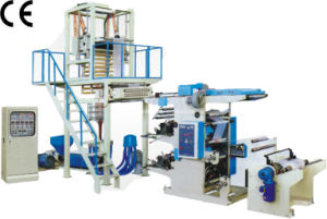 Film Blowing and Printing Machine (SJ50-YT21000) pictures & photos