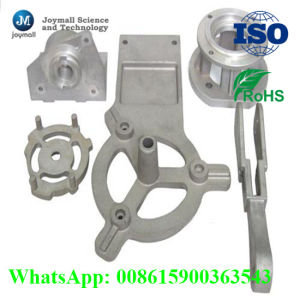 High Precision Aluminum Die Casting for Auto Parts Machining Part