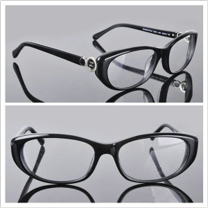 Acetate Women Eyeglasses, Frame (CH3203) pictures & photos
