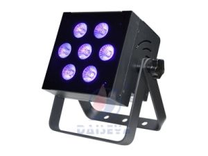 High Power Rechargeable LED PAR Stage Light