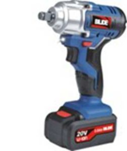 Lithium Ion Impact and Cordless Wrench pictures & photos