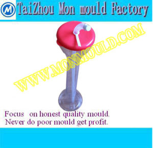 Plastic Injection Mould for Breast Feeding Jug, Breast Feeding Pump, Medical Equipment