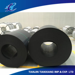 SPCC Q195 Continuous Black Annealing Cold Rolled Black Annealing Coil