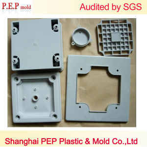 Plastic Mold for Alarm Horns/Security Products