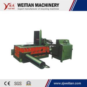 Hydraulic Metal Compactor&Hydraulic Baler Machine pictures & photos