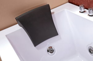 Rectangle Indoor Massage Whirlpool Bathtub (TLP-658) pictures & photos