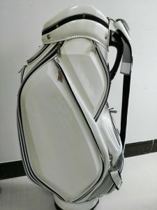 Crystal Material CB410 Golf Bag pictures & photos