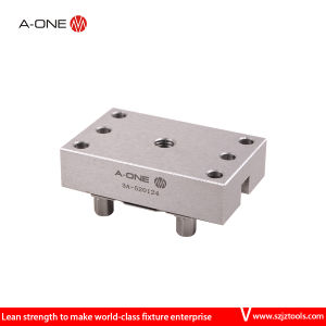 Steel Holder for Clamp 75mm Workpiece 3A-520124 pictures & photos