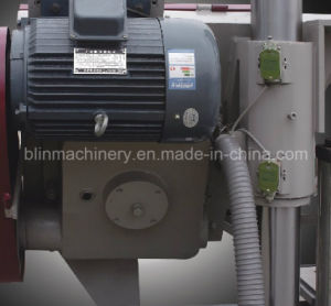Horizontal Rotary Table Band Saw with High Quality (BL-HDS-J40BR) pictures & photos