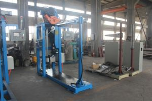 Vdmx-3000 Vertical Automatic Grinding Machine