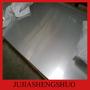 Lower Price 201 High Quality Stainless Steel Sheet