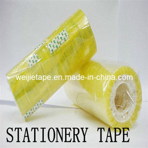 Yellowish Office Tape