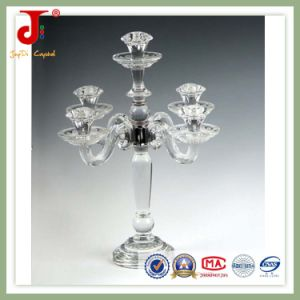 Crystal Candle Holder for Home Decorations pictures & photos