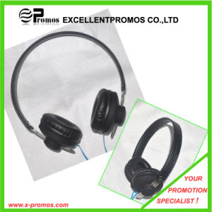 Fashion Design Cheap Stereo Headphone (EP-H9180) pictures & photos
