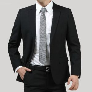 Man Suit Wedding Unique Tuxedos Wedding Best Man Suits (W0269)