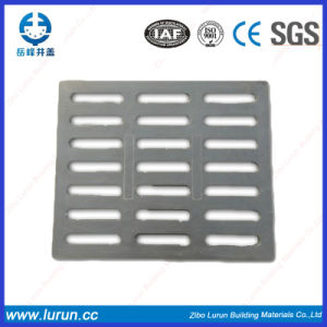 ISO9001 Passed Factory Direct Export Drain Grating Cover pictures & photos