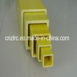 FRP Pultrusion Profile Square Pipe pictures & photos
