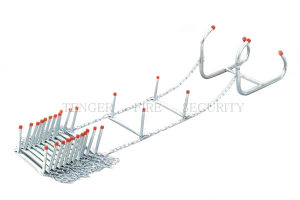7.5m Fire Escape Ladder (TGR-EL75) pictures & photos
