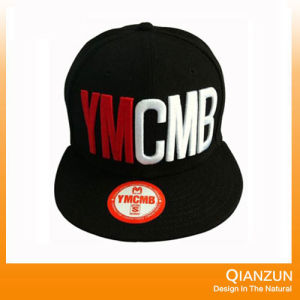 3D Custom Embroidery Snapback Hats for Sale pictures & photos