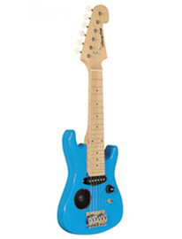 "25"" Electric Guitar (CSBL-E101)"