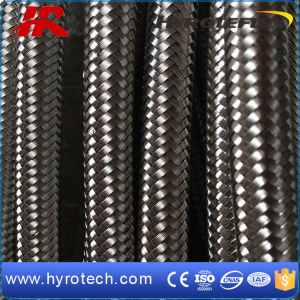 Ss316 Stainless Steel Braid Hose SAE 100r14/Teflon Hose pictures & photos