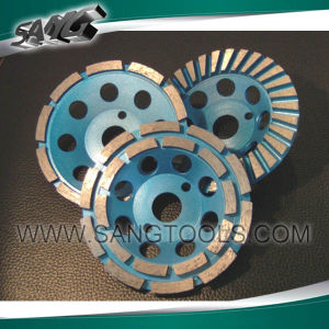 Good Quality Diamond Cup Wheel (SG06) for Marble Granite pictures & photos