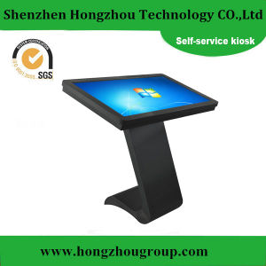 High Quality 42 Inch Touch Screen Interactive Self-Service Terminal Kiosk pictures & photos