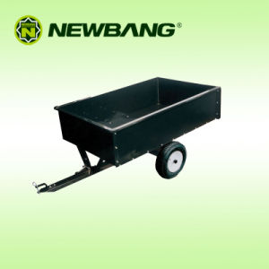 1000lb ATV Trailer (DC-5) with CE Approved pictures & photos