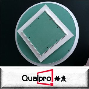 Round/Square Access Panel / Door with Snap Touch Lock AP7715 pictures & photos