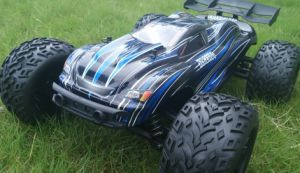 Factory Price for RC Car 1/10 with High Speed off-Road