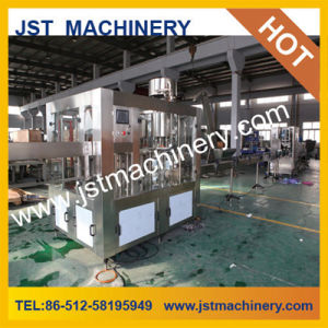 Automatic Three in One Water Filling Machine for Pet Bottle pictures & photos