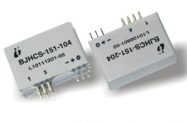 Hall Current Sensor (BJHCS-151-104/204)