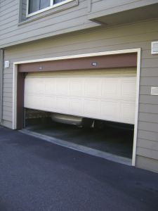 Double Garage Doors With Good Quality Pictures Photos