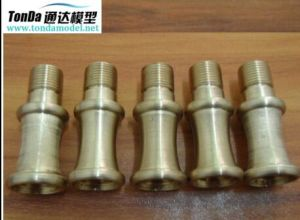Customized Precision CNC Machined Part for Auto Part (AL12024)